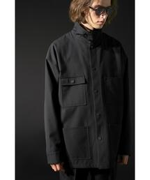 <monkey time> TW TWILL COVERALL/カバーオール