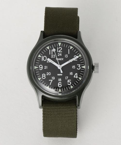 [タイメックス] ▲TIMEX TW2P88400 CAMPER / 腕時計