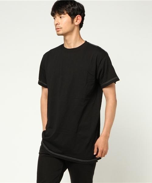 New G.I. White T-shirts Crewneck (UN)