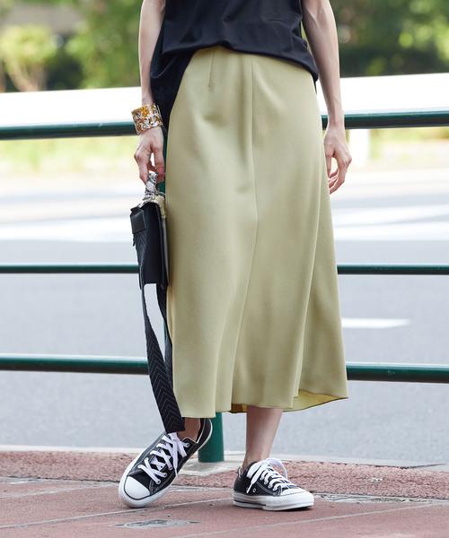 最愛 【セール】ビンテージソフトマーメイドスカート(スカート)|ROPE