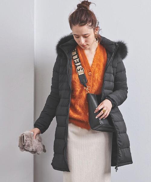 人気が高い  <DUVETICA(デュベティカ)> OCIROETRE(オチロエトレ)(ダウンジャケット UNITED ARROWS/コート)|DUVETICA(デュベティカ)のファッション通販, セレクトショップadvance-wear:6fb98d60 --- 5613dcaibao.eu.org