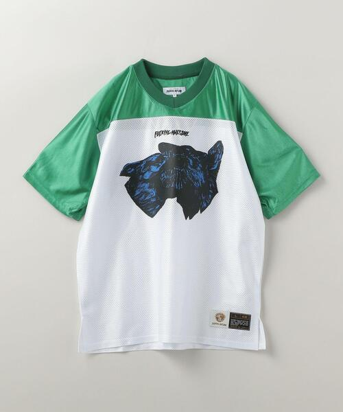 FUCKING AWESOME(ファッキング オーサム)DOGS FB JERSEY■■■