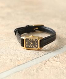 Rouge vif(ルージュヴィフ)のオリジナルウォッチ(腕時計)