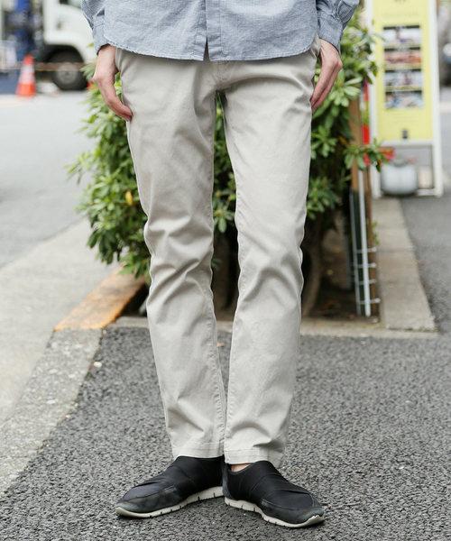 超人気新品 【セール/ sot,クオドロ/】ピケストレッチトラウザーパンツ(パンツ)|quadro(クオドロ)のファッション通販, ハンドメイドのお店preser:1fddf4b5 --- steuergraefe.de