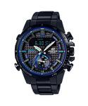 EDIFICE / ブラックケース スマートフォンリンクモデル / ECB-800DC-1AJF / エディフィス(腕時計)