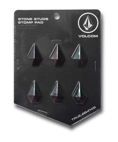 VOLCOM(ボルコム)の「【VOLCOM】STONE STUDS STOMP(スポーツグッズ)」 グリーン系その他