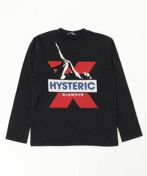 HYS X Tシャツ