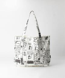 FUCKING AWESOME(ファッキング オーサム)Wanto / Dill Art TOTE■■■