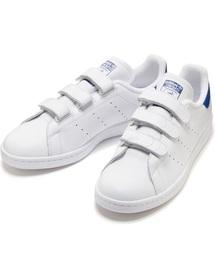 adidas(アディダス)の「adidas アディダスオリジナルス STAN SMITH CF スタンスミス CF S80042 16FA WHT/WHT/CROYAL(スニーカー)」