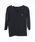 nina mew(ニーナミュウ)の「総針Vネックニット(Tシャツ/カットソー)」|詳細画像