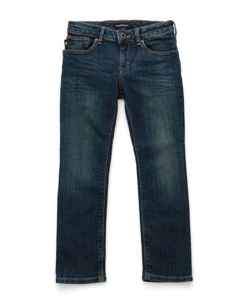 【エンポリオ アルマーニ】5 Pockets パンツ