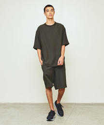 UNITED ARROWS&SONS(ユナイテッドアローズアンドサンズ)のUNITED ARROWS & SONS by DAISUKE OBANA PE EASY SHORTS 19AW†(パンツ)