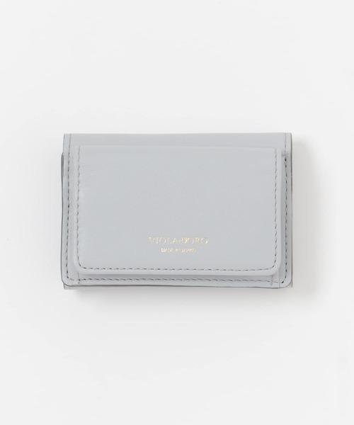 完成品 VIOLAd'ORO 三つ折りSSサイズウォレット(財布)|URBAN URBAN RESEARCH Label RESEARCH Sonny Label(アーバンリサーチサニーレーベル)のファッション通販, SCOOPS:25d3915c --- skoda-tmn.ru