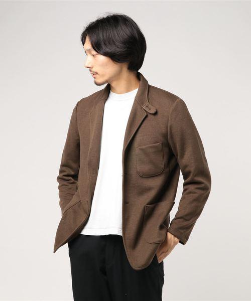 【国内発送】 Jersey Jacket(テーラードジャケット)|Jackman(ジャックマン)のファッション通販, DONOBAN(ドノバン):334716fb --- 5613dcaibao.eu.org