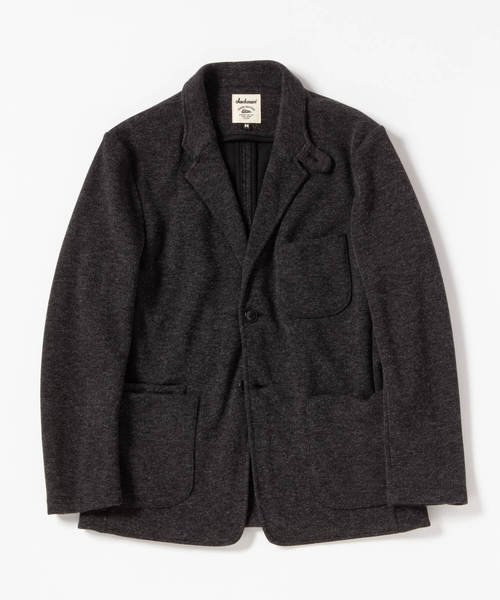 【期間限定!最安値挑戦】 Jersey Jacket(テーラードジャケット) Jackman(ジャックマン)のファッション通販, 【新品】:2f315132 --- 5613dcaibao.eu.org