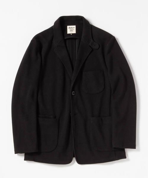 期間限定特別価格 Jersey Jacket(テーラードジャケット)|Jackman(ジャックマン)のファッション通販, 近鉄和歌山:0322aab5 --- 5613dcaibao.eu.org
