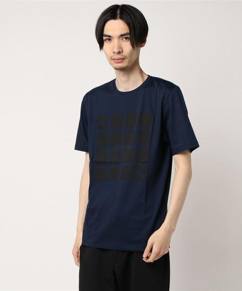 ≪BARK / バーク≫ プリントTシャツ