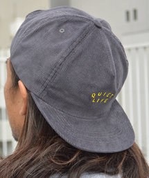 THE QUIET LIFE/ザ クワイエットライフ Standard Relaxed Snapback - USA(キャップ)