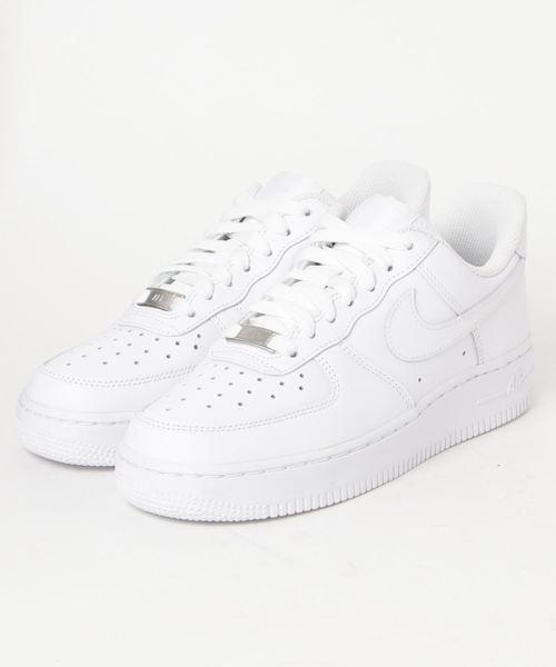 competitive price 6acae 8766e NIKE(ナイキ)の「 Nike  Wmns Air Force 1 07 315115-
