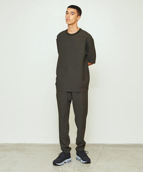 UNITED ARROWS & SONS by DAISUKE OBANA SONS D.O PE TRACK PANTS 19AW†