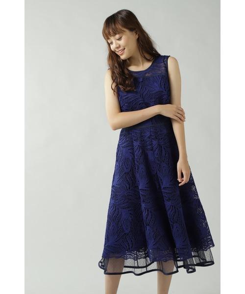 直送商品 レースワンピース(ワンピース)|ROSE BUD(ローズバッド)のファッション通販, ミナミアイヅグン:98ba8a0a --- genealogie-pflueger.de