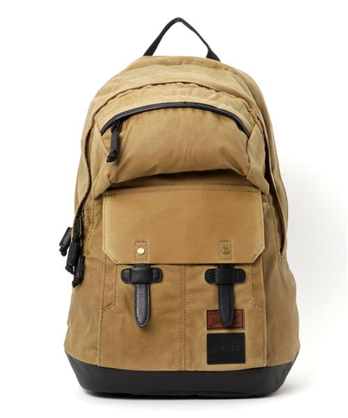 【新作入荷!!】 【セール】WEST PORT PORT BACKPACK(バックパック/リュック)|NIXON(ニクソン)のファッション通販, グッドチョイス:57b224c4 --- fahrservice-fischer.de