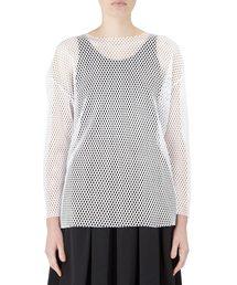603(ロクマルサン)の603 メッシュTシャツ(Tシャツ/カットソー)