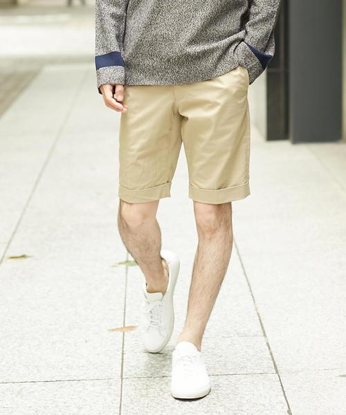 【保存版】 TOMORROWLANDアイスコットン ショートパンツ(パンツ) TOMORROWLAND(トゥモローランド)のファッション通販, 川島町:1f75bffa --- blog.buypower.ng