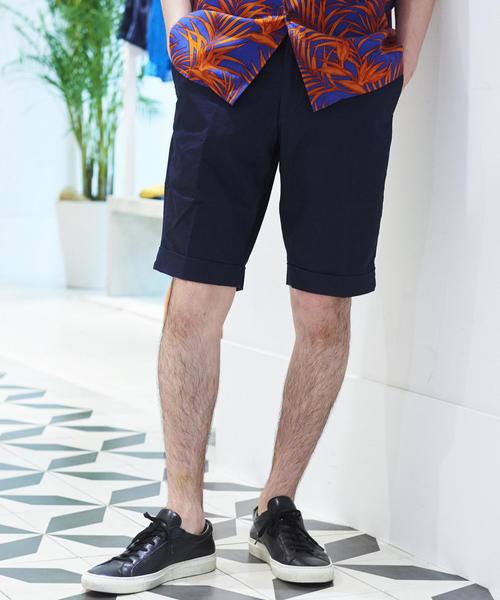 【破格値下げ】 TOMORROWLANDアイスコットン ショートパンツ(パンツ)|TOMORROWLAND(トゥモローランド)のファッション通販, ウラホロチョウ:94818b27 --- blog.buypower.ng