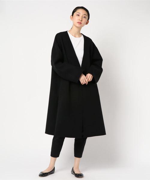 【正規品質保証】 CASAウールガウンコート(その他アウター)|CASA FLINE(カーサフライン)のファッション通販, ゲロシ:5e3bab9c --- 5613dcaibao.eu.org
