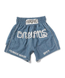 HUMAN MADE(ヒューマン メイド) CHAM MUAY THAI SHORTS■■■