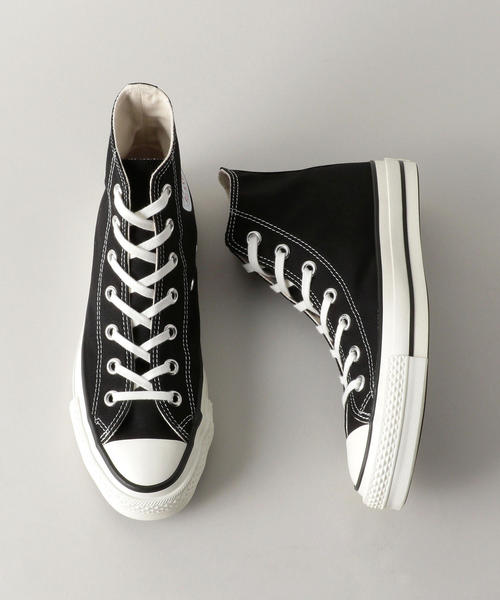 【WORK TRIP OUTFITS】CONVERSE ALL STAR J HI / MADE IN JAPAN