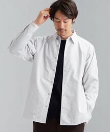 home [ Livelihood ] Mover(s) Shirts < 撥水 ストレッチ >