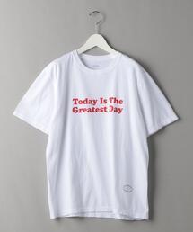 <TANGTANG(タンタン)> GREATEST/Tシャツ □□