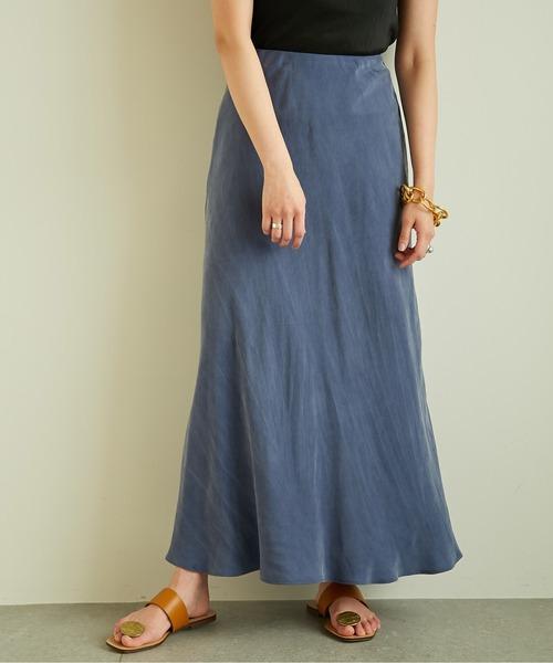 【SHAINA MOTE】ロングスカート