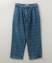 FUCKING AWESOME(ファッキング オーサム)BAGGY DENIM TROUSERS■■■