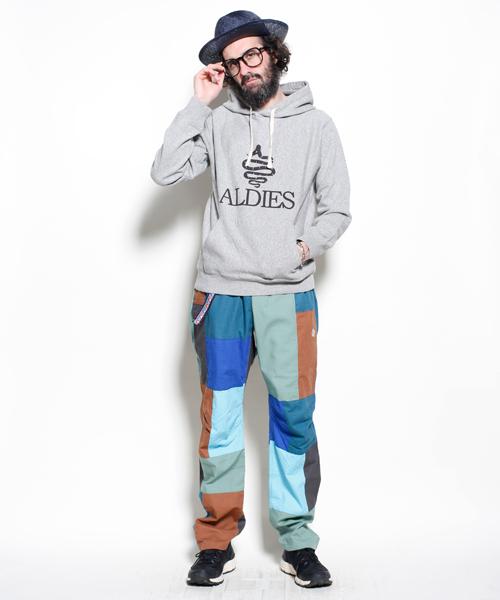 最愛 Neo Spread Spread Pants Pants// ネオスプレッドパンツ(パンツ)|ALDIES(アールディーズ)のファッション通販, 東京リビング:2d8958ff --- skoda-tmn.ru