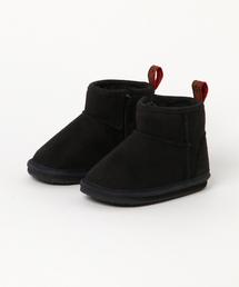 PONY GO ROUND(ポニーゴーラウンド)の「SHORT BOOTS(13cm~18cm)(ブーツ)」