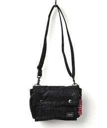 PORTER×HYSTERIC/SHOULDER BAG