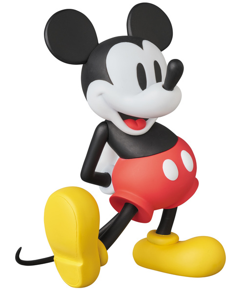 VCD MICKEY MOUSE STANDARD NORMAL Ver.