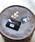 PORTER(ポーター)の「B印 ヨシダ × PORTER / COIN&TISSUE CASE(ポーチ)」|ブラック