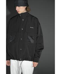 <Columbia Black label × monkey time> Dobson Pines TM Jacket/CPOジャケット
