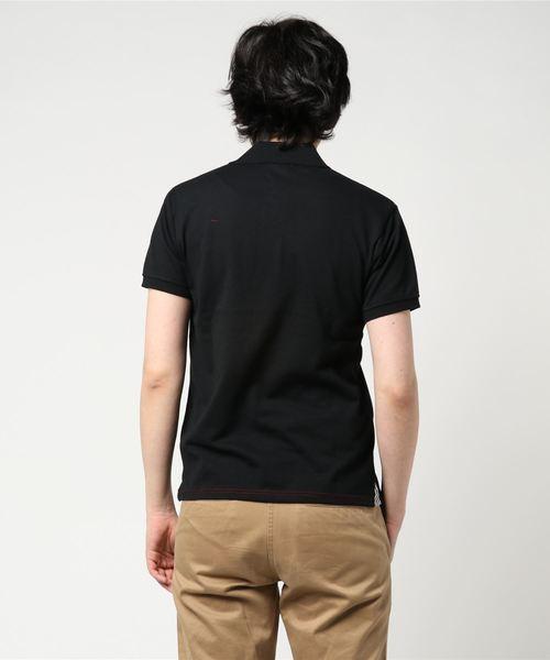カノコポロシャツ(半袖)