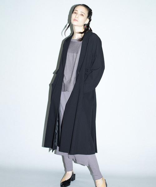 【激安大特価!】 バックプリーツコート(チェスターコート) OSMOSIS(オズモーシス)のファッション通販, インテリア雑貨のシエロ:62b3e78e --- blog.buypower.ng