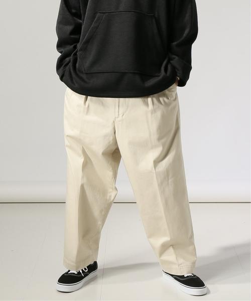 宅配便配送 VINTAGE SATIN SATIN J.S ARMY WIDE TROUSERS#(パンツ) WIDE|JOURNAL STANDARD J.S HOMESTEAD(ジャーナルスタンダードホームステッド)のファッション通販, NSTショッピング:d74a5b70 --- svarogday.com