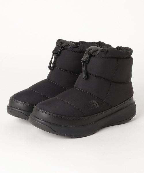 新版 TheNorthFace Bootie (ザ Ⅶ・ノースフェイス)W Nuptse Bootie WP Ⅶ THE Short ヌプシブーティーウォータープルーフVIIショート(レディース) NFW51976(その他シューズ)|THE NORTH FACE(ザノースフェイス)のファッション通販, PeP TOMIYA:801cd59a --- reginathon.de