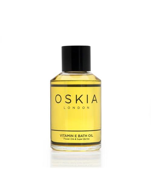 OSKIA / Vバスオイル 120ml