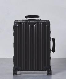 【別注】<RIMOWA(リモワ)> C/FLIGHT BLACK MH 33L†