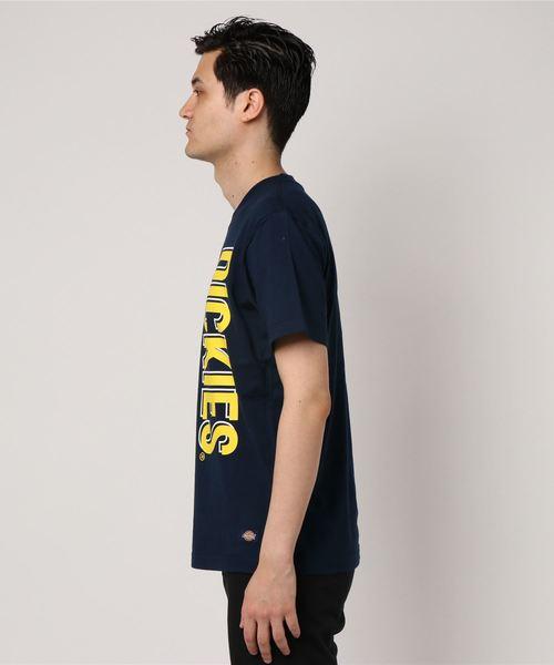 [DIAGUARD(R)]プリントTシャツ