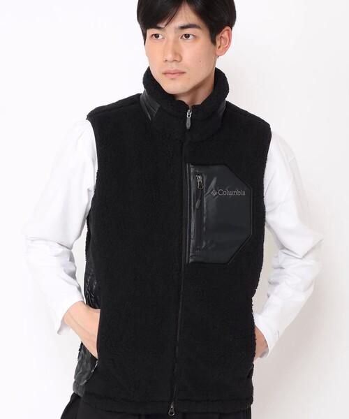 上品なスタイル アーチャーリッジベスト(ベスト)|Columbia(コロンビア)のファッション通販, キッズハウス もりもと:0a09d649 --- 5613dcaibao.eu.org